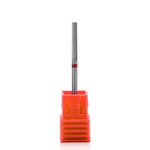 Slender Tungsten Carbide Nail Drill Bit 300054