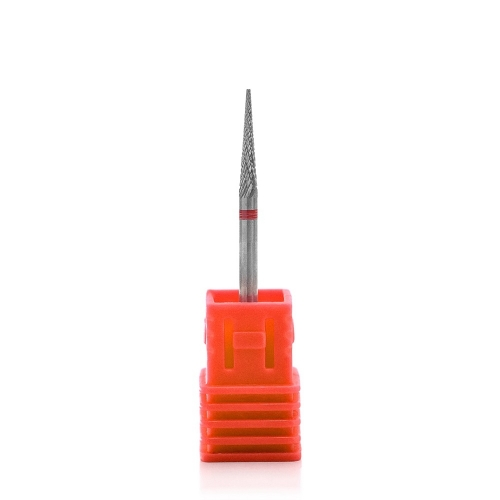 Pointed Head Tungsten Carbide Nail Drill Bit 300055