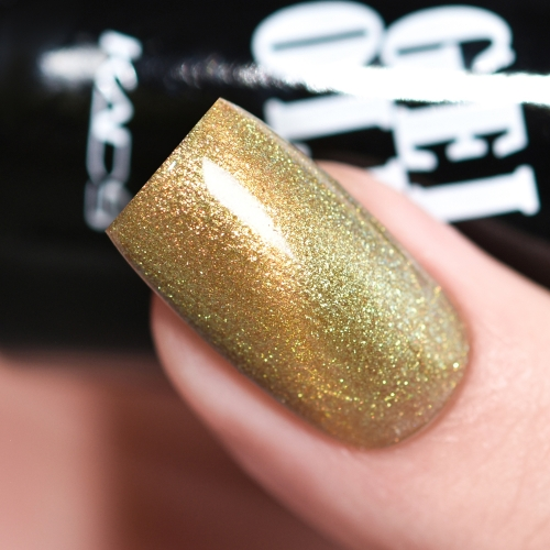 Chameleon Cat Eye Gel Nail Polish